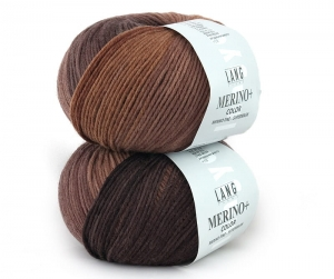 kol. 167  Merino Plus Color