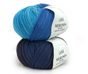 kol. 032 Merino Plus Color