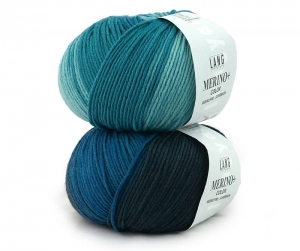 kol. 018  Merino Plus Color