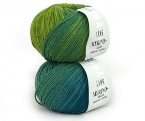 kol. 044 Merino Plus Color