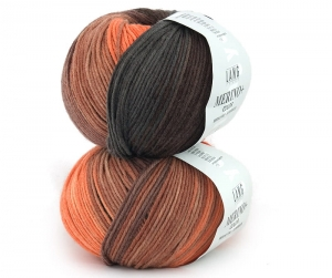 kol. 028 Merino Plus Color