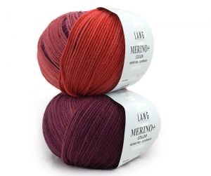 kol. 061 Merino Plus Color