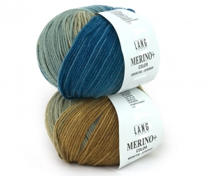 kol. 111  Merino Plus Color